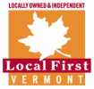 Local First Vermont Logo